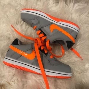 New without Tags. Kids Nike Shoes Size 11.5
